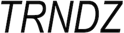 TRNDZ de glossy van Zoetermeer en omgeving logo