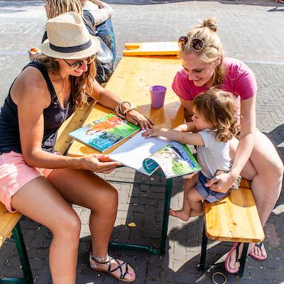 TRNDZ sponsoring lezers magazine Zoetermeer