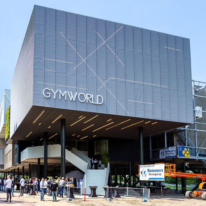 Gymworld Zoetermeer