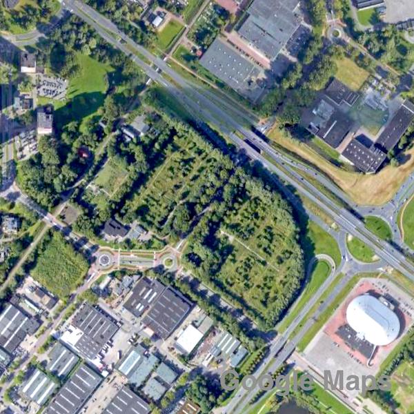 Nieuwe woningbouwplannen in Zoetermeer