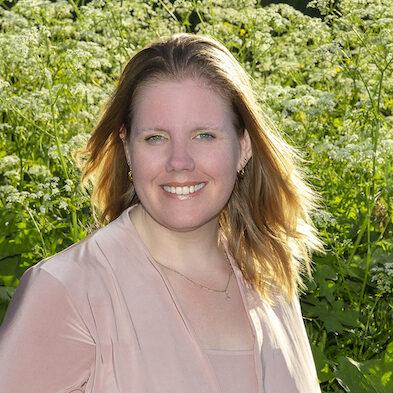 Martha Pelkman over Zoetermeer