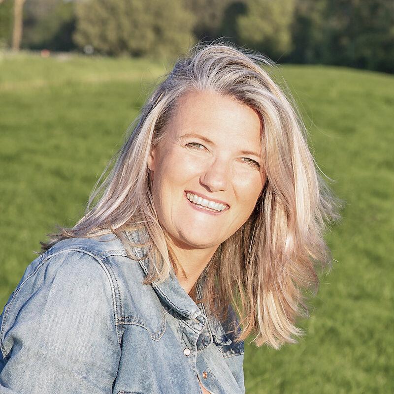 Rebecca Steijger